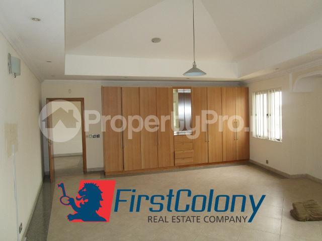 4 bedroom Detached Duplex for rent 2nd Avenue Estate Ikoyi Lagos - 18