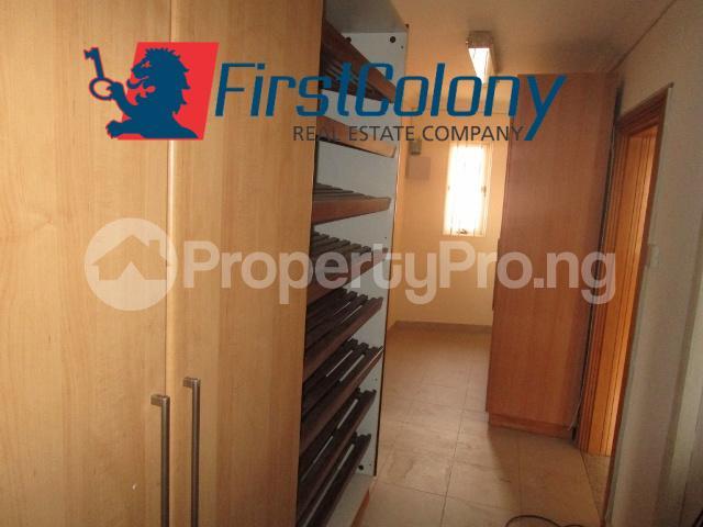 4 bedroom Detached Duplex for rent 2nd Avenue Estate Ikoyi Lagos - 19
