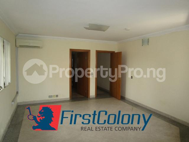 4 bedroom Detached Duplex for rent 2nd Avenue Estate Ikoyi Lagos - 29