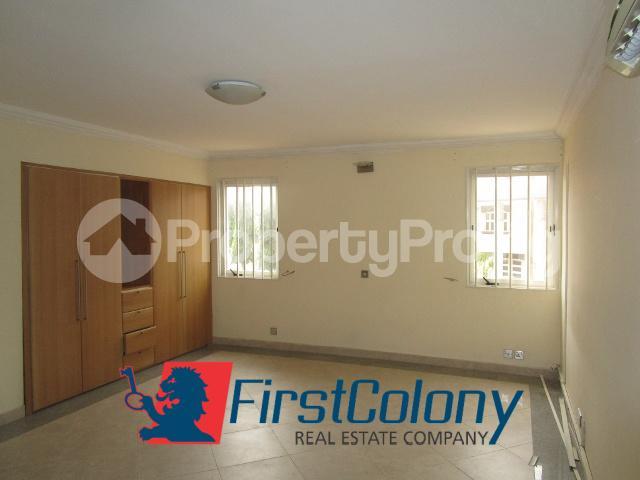 4 bedroom Detached Duplex for rent 2nd Avenue Estate Ikoyi Lagos - 26