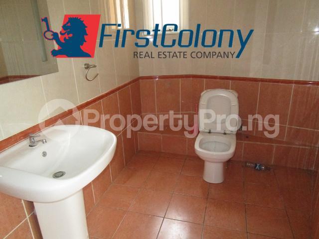 4 bedroom Detached Duplex for rent 2nd Avenue Estate Ikoyi Lagos - 13