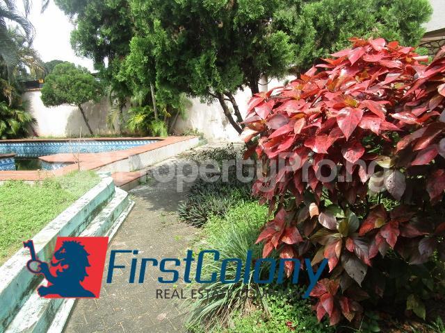 4 bedroom Detached Duplex for rent 2nd Avenue Estate Ikoyi Lagos - 35