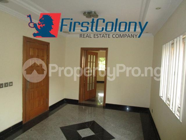 4 bedroom Detached Duplex for rent 2nd Avenue Estate Ikoyi Lagos - 6