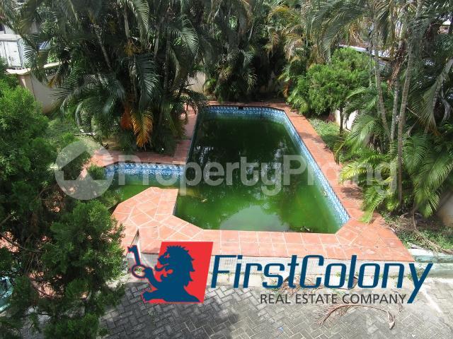 4 bedroom Detached Duplex for rent 2nd Avenue Estate Ikoyi Lagos - 31