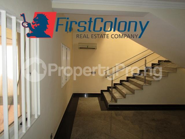 4 bedroom Detached Duplex for rent 2nd Avenue Estate Ikoyi Lagos - 8