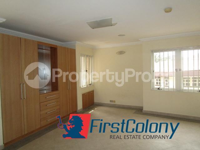 4 bedroom Detached Duplex for rent 2nd Avenue Estate Ikoyi Lagos - 21