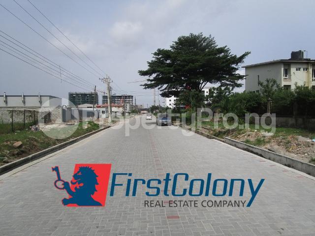 4 bedroom Detached Duplex for rent 2nd Avenue Estate Ikoyi Lagos - 38
