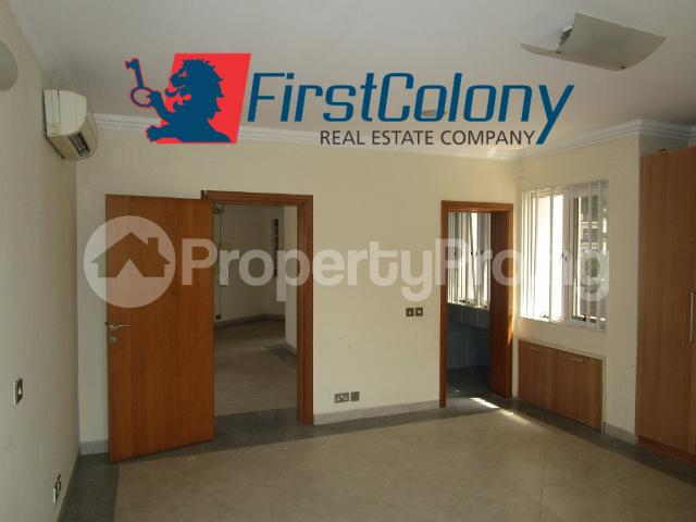 4 bedroom Detached Duplex for rent 2nd Avenue Estate Ikoyi Lagos - 22