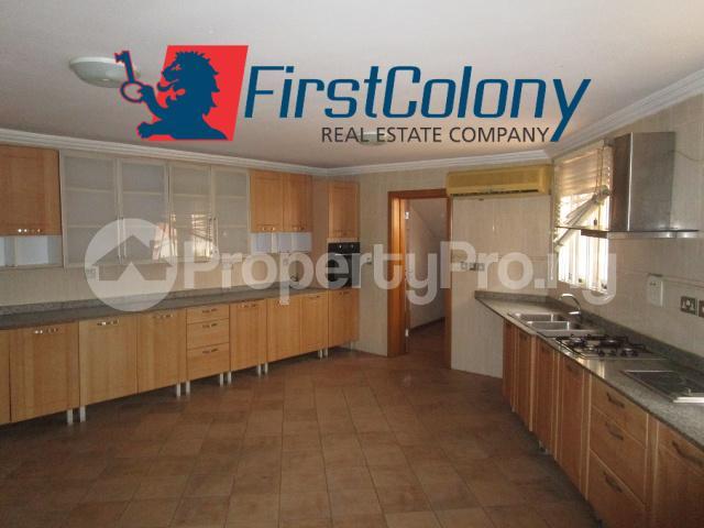 4 bedroom Detached Duplex for rent 2nd Avenue Estate Ikoyi Lagos - 15