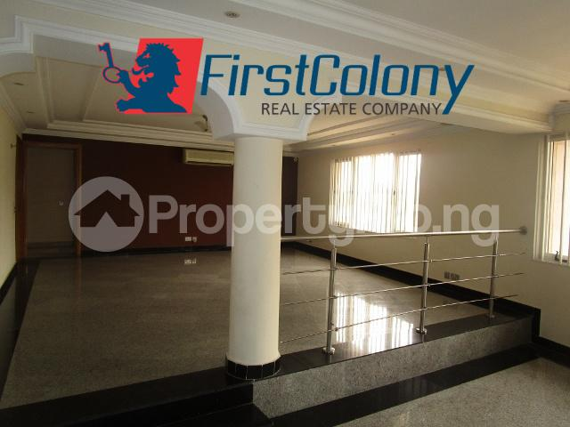 4 bedroom Detached Duplex for rent 2nd Avenue Estate Ikoyi Lagos - 11