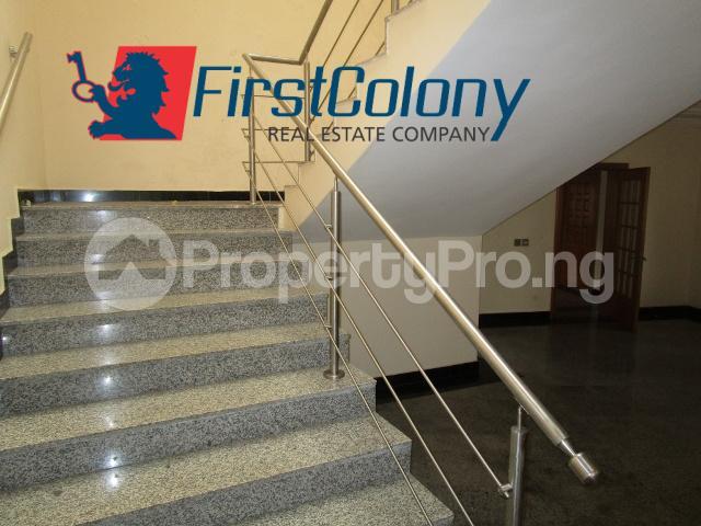 4 bedroom Detached Duplex for rent 2nd Avenue Estate Ikoyi Lagos - 9