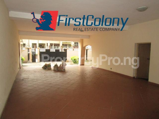 4 bedroom Detached Duplex for rent 2nd Avenue Estate Ikoyi Lagos - 5