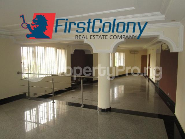4 bedroom Detached Duplex for rent 2nd Avenue Estate Ikoyi Lagos - 12