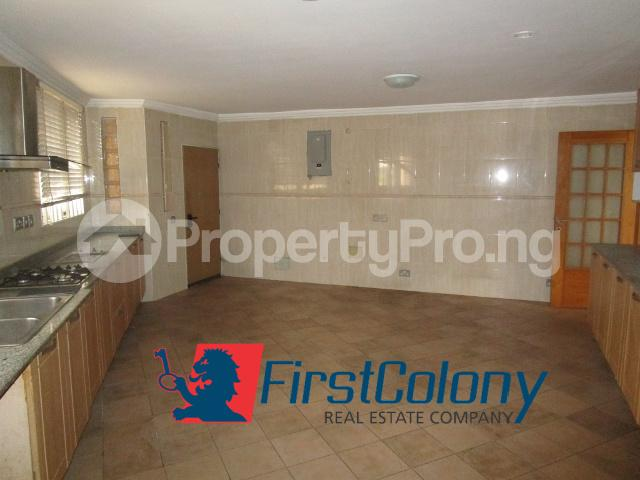 4 bedroom Detached Duplex for rent 2nd Avenue Estate Ikoyi Lagos - 14