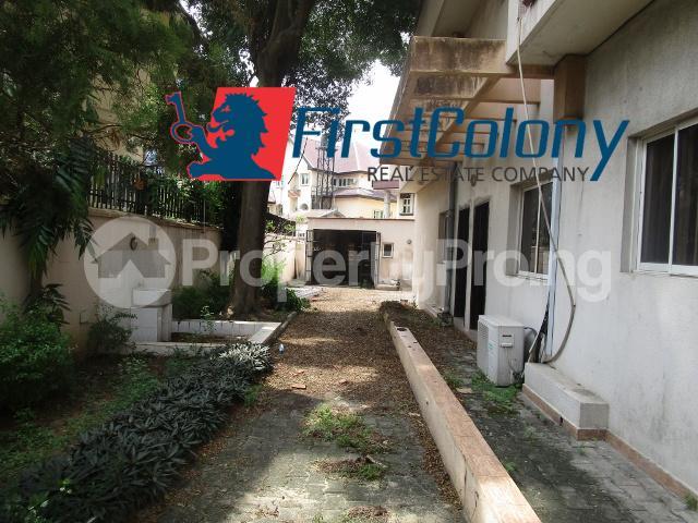 4 bedroom Detached Duplex for rent 2nd Avenue Estate Ikoyi Lagos - 36