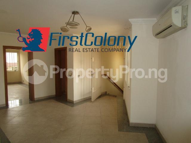 4 bedroom Detached Duplex for rent 2nd Avenue Estate Ikoyi Lagos - 24