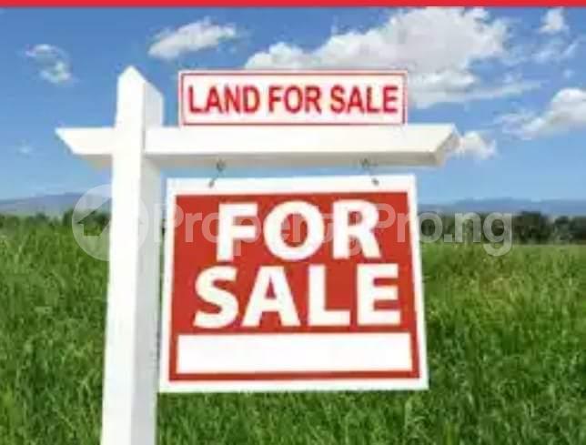 Commercial Land for sale Opposite Redeemed Camp Mowe Obafemi Owode Ogun - 0