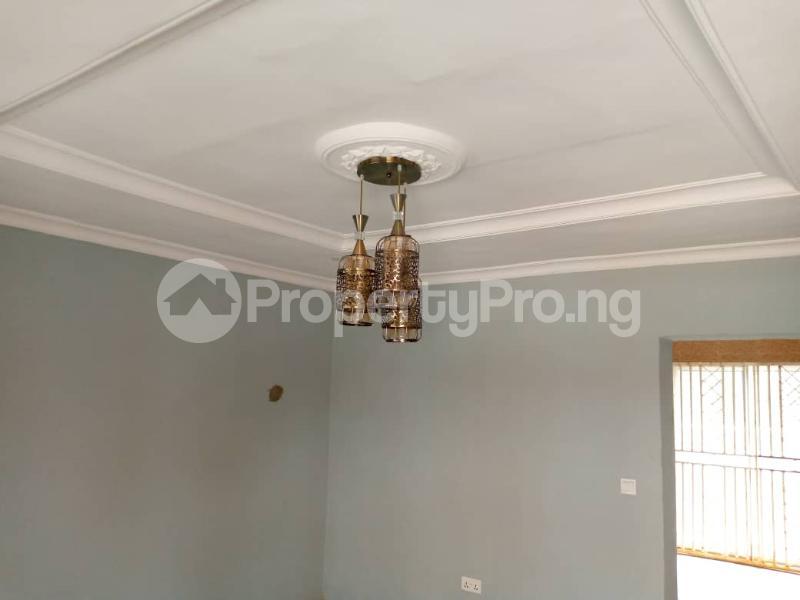 Flat / Apartment for rent Irese Akure Ondo - 1