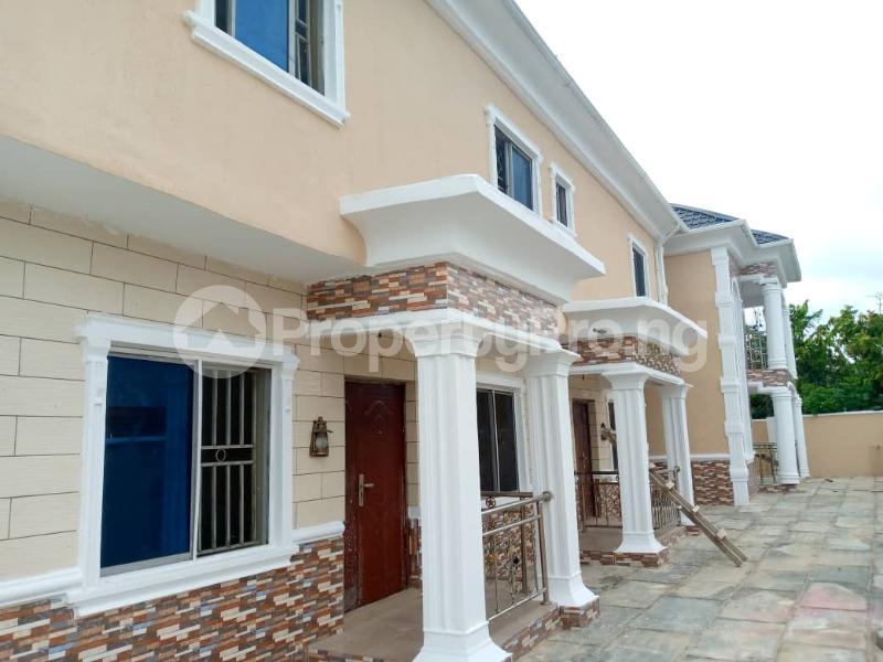 Flat / Apartment for rent Irese Akure Ondo - 2