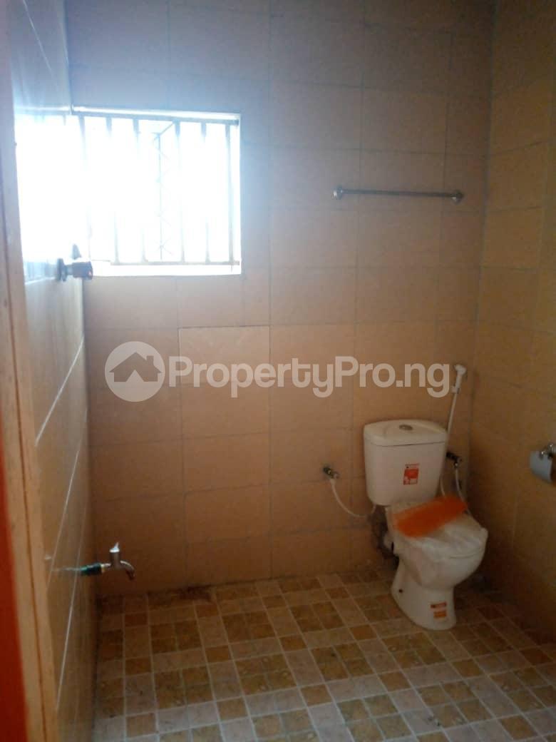 Flat / Apartment for rent Irese Akure Ondo - 3