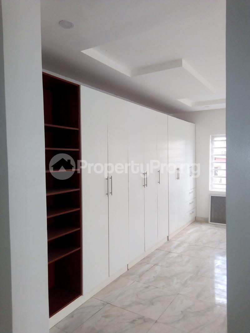 4 bedroom Semi Detached Duplex for sale Awuse Estate. Off Salvation Road, Ikeja Opebi Ikeja Lagos - 2