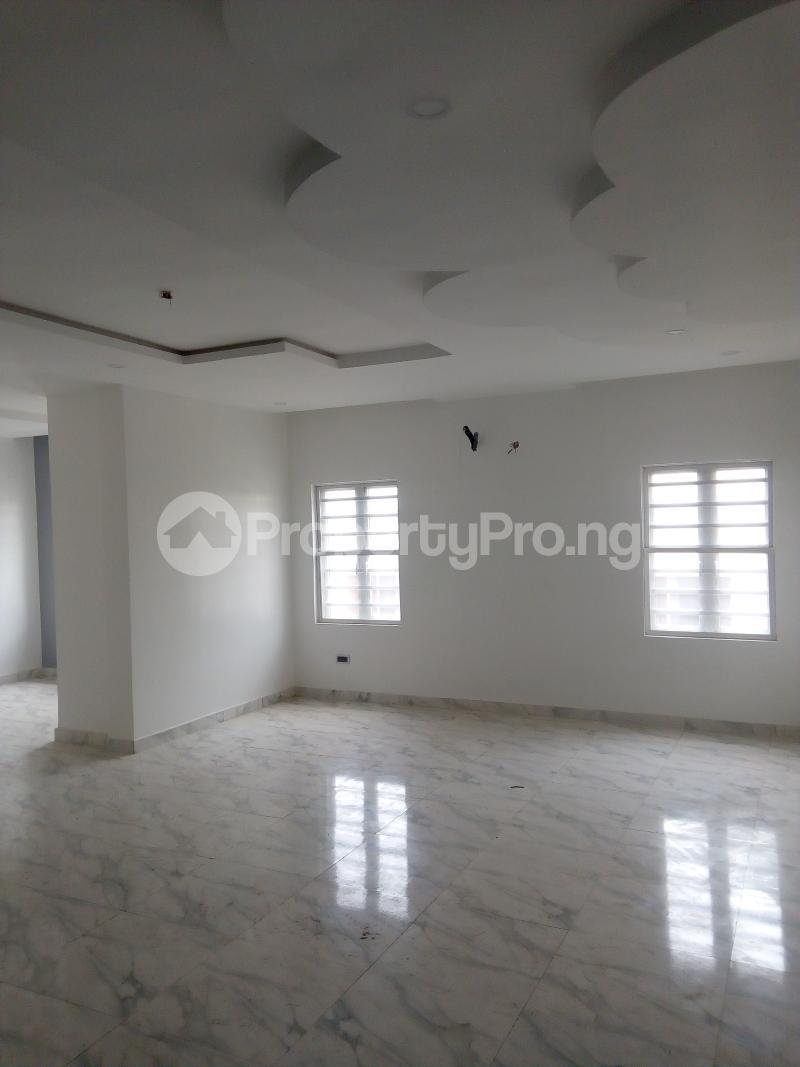 4 bedroom Semi Detached Duplex for sale Awuse Estate. Off Salvation Road, Ikeja Opebi Ikeja Lagos - 8