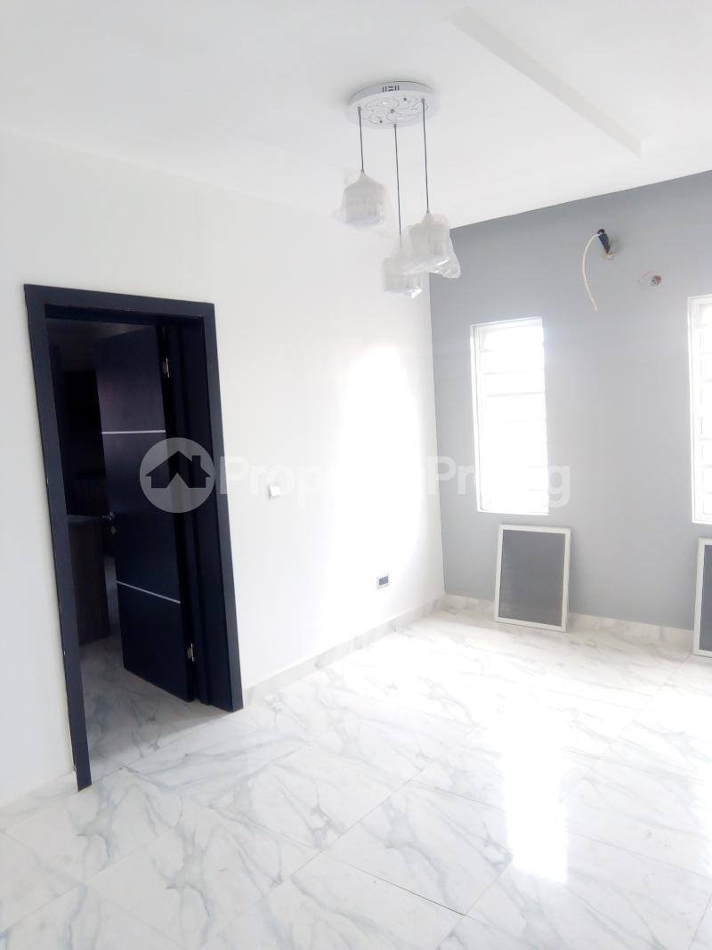 4 bedroom Semi Detached Duplex for sale Awuse Estate. Off Salvation Road, Ikeja Opebi Ikeja Lagos - 12