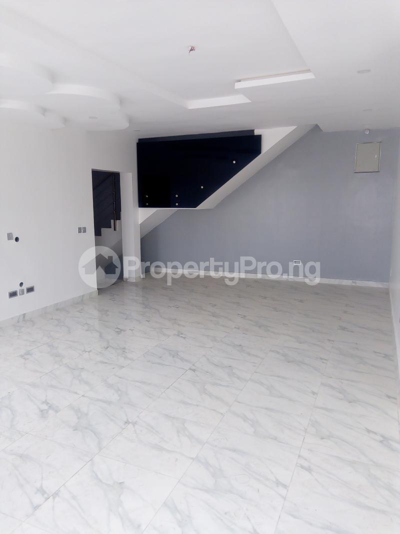 4 bedroom Semi Detached Duplex for sale Awuse Estate. Off Salvation Road, Ikeja Opebi Ikeja Lagos - 4