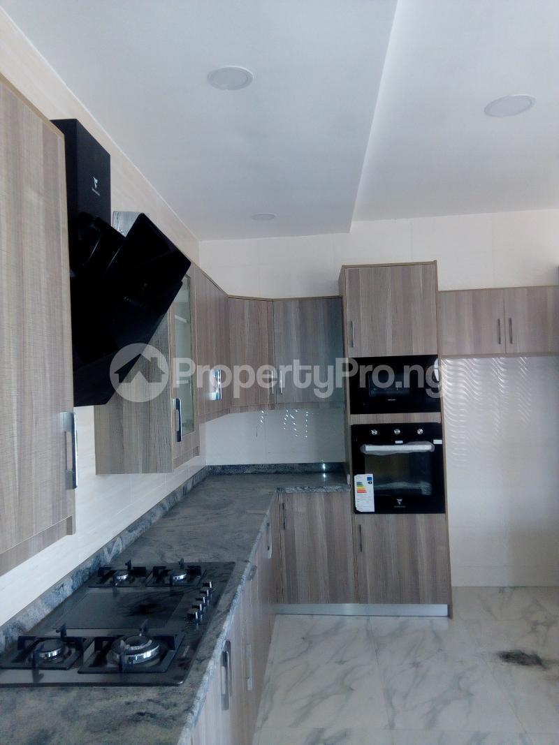 4 bedroom Semi Detached Duplex for sale Awuse Estate. Off Salvation Road, Ikeja Opebi Ikeja Lagos - 6