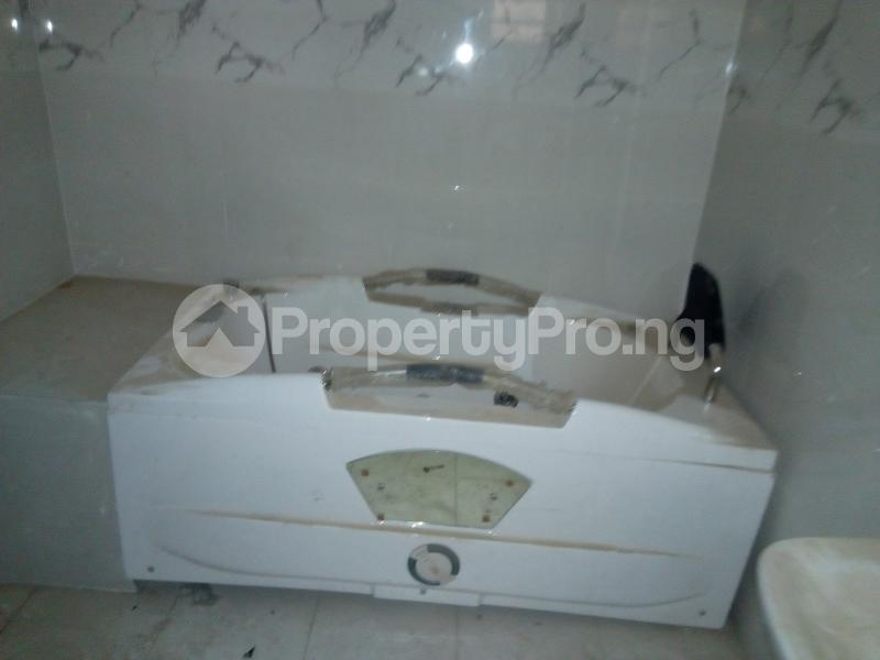 4 bedroom Semi Detached Duplex for sale Awuse Estate. Off Salvation Road, Ikeja Opebi Ikeja Lagos - 11