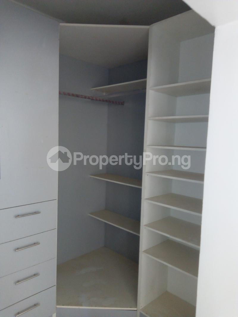 4 bedroom Semi Detached Duplex for sale Awuse Estate. Off Salvation Road, Ikeja Opebi Ikeja Lagos - 10