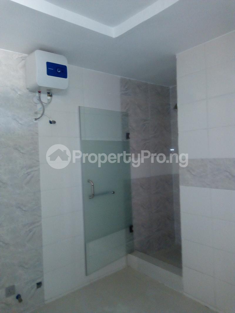 4 bedroom Semi Detached Duplex for sale Awuse Estate. Off Salvation Road, Ikeja Opebi Ikeja Lagos - 1
