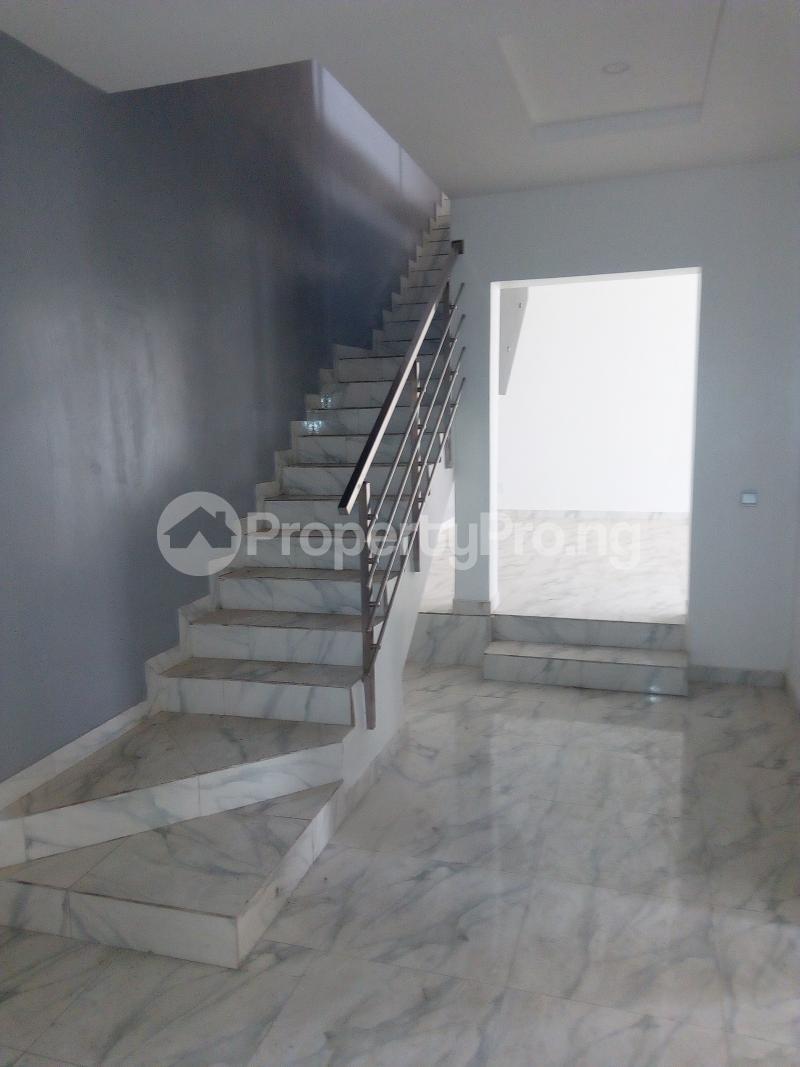 4 bedroom Semi Detached Duplex for sale Awuse Estate. Off Salvation Road, Ikeja Opebi Ikeja Lagos - 3