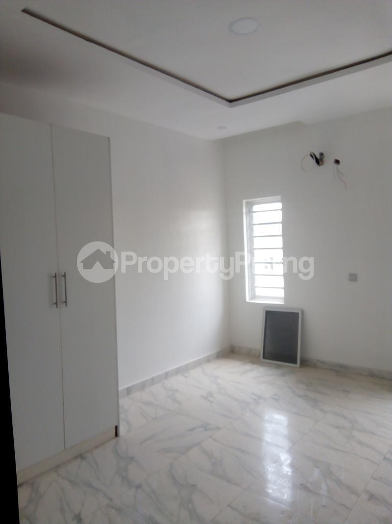 4 bedroom Semi Detached Duplex for sale Awuse Estate. Off Salvation Road, Ikeja Opebi Ikeja Lagos - 5