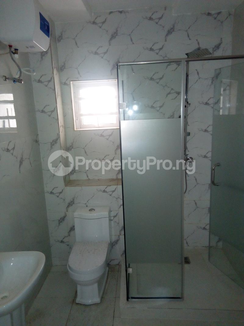 4 bedroom Semi Detached Duplex for sale Awuse Estate. Off Salvation Road, Ikeja Opebi Ikeja Lagos - 13