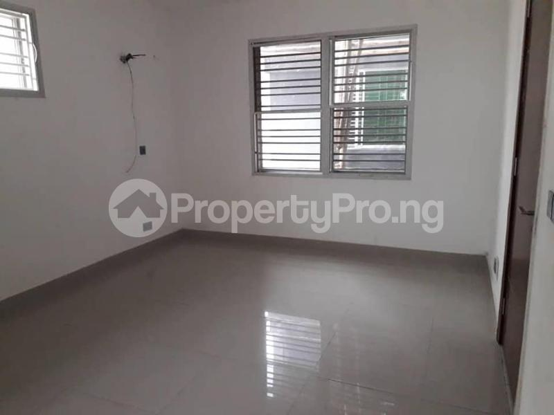 2 bedroom Massionette House for sale Ikate Elegushi (Alma Beach Estate), immediately after Lekki Phase-1 (Entry is from Nike Art Gallery, former 3rd Round About). Ikate Lekki Lagos - 3