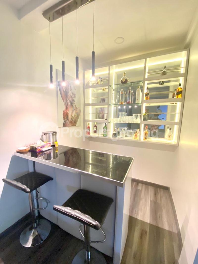 3 bedroom Semi Detached Duplex for sale 2nd Toll Gate chevron Lekki Lagos - 5