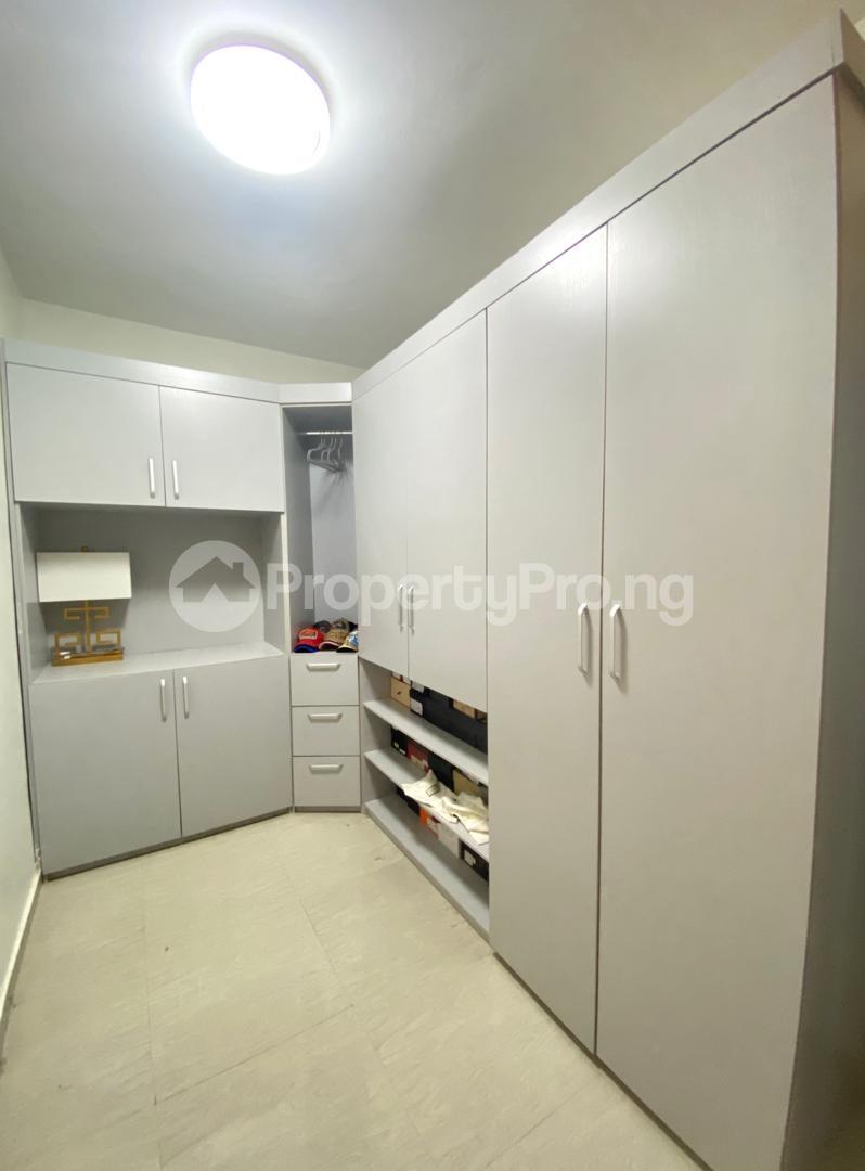 3 bedroom Semi Detached Duplex for sale 2nd Toll Gate chevron Lekki Lagos - 7