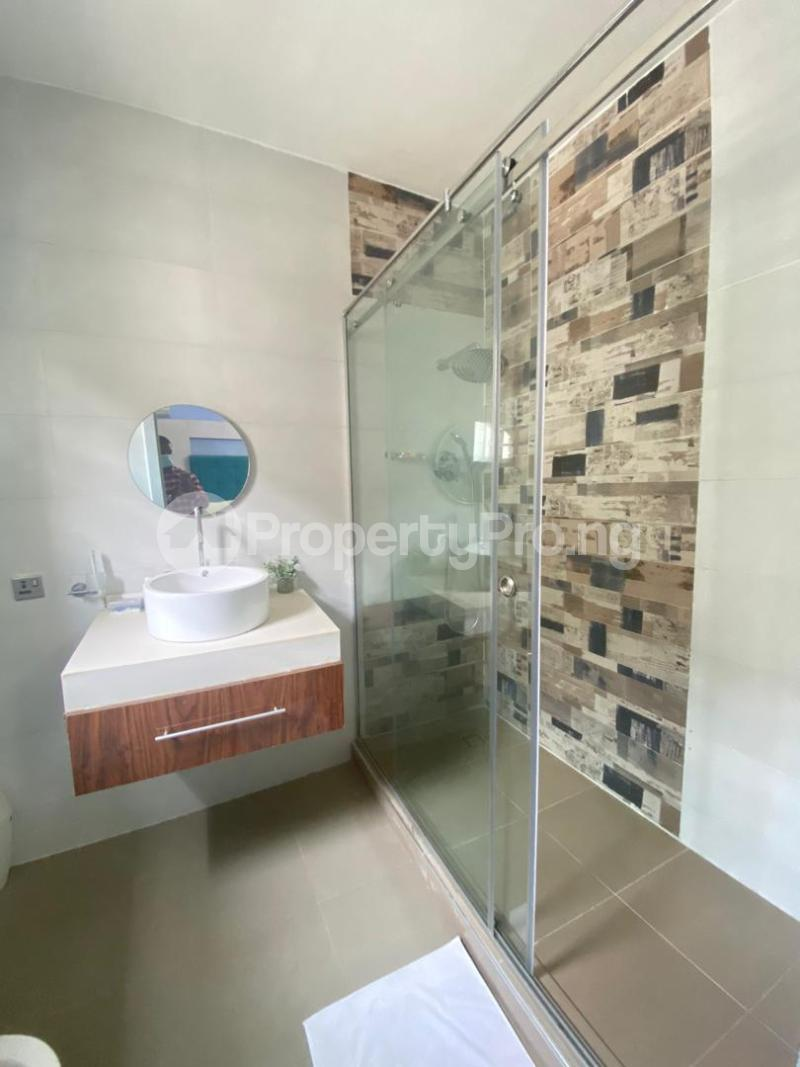 3 bedroom Semi Detached Duplex for sale 2nd Toll Gate chevron Lekki Lagos - 11