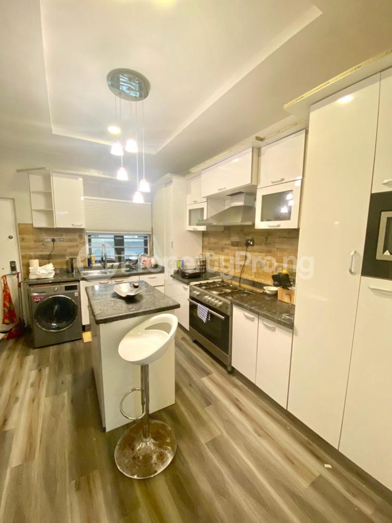 3 bedroom Semi Detached Duplex for sale 2nd Toll Gate chevron Lekki Lagos - 9