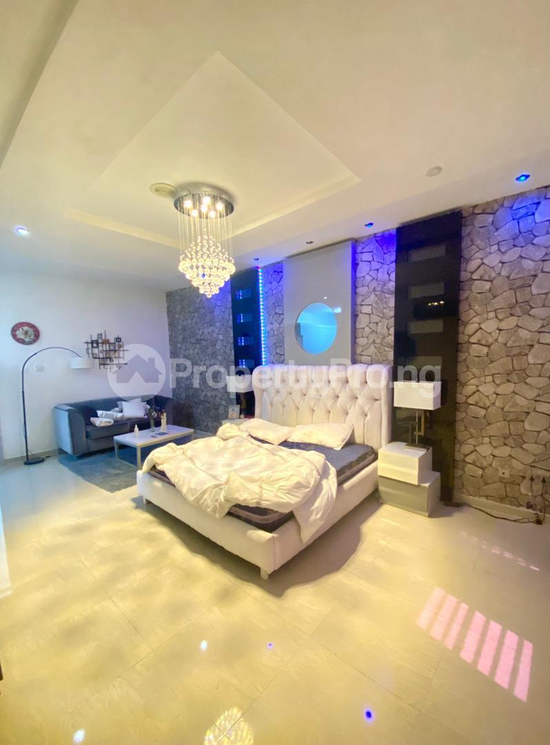 3 bedroom Semi Detached Duplex for sale 2nd Toll Gate chevron Lekki Lagos - 10