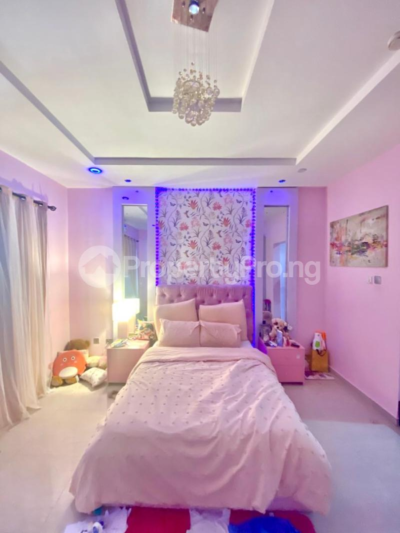 3 bedroom Semi Detached Duplex for sale 2nd Toll Gate chevron Lekki Lagos - 6