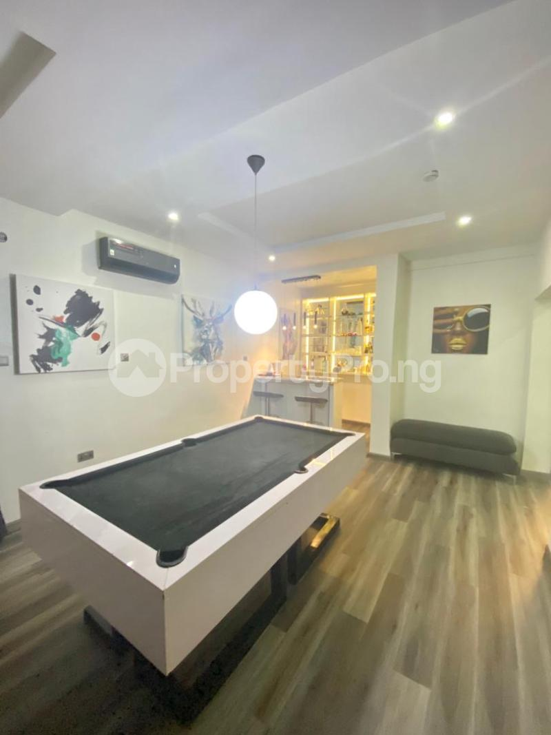3 bedroom Semi Detached Duplex for sale 2nd Toll Gate chevron Lekki Lagos - 3