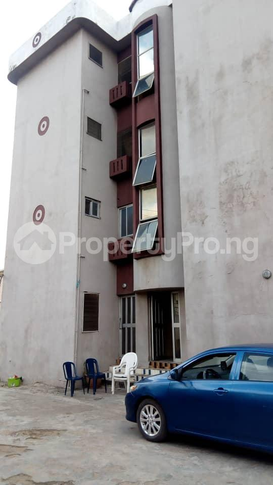 10 bedroom Hotel/Guest House Commercial Property for rent Gbagada Gbagada Lagos - 0