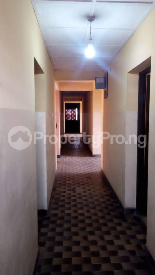 10 bedroom Hotel/Guest House Commercial Property for rent Gbagada Gbagada Lagos - 1