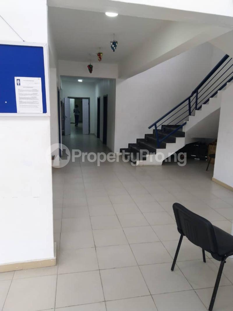 Office Space Commercial Property for rent Directly along Orchid hotel road, Ikota Lekki Lagos - 5