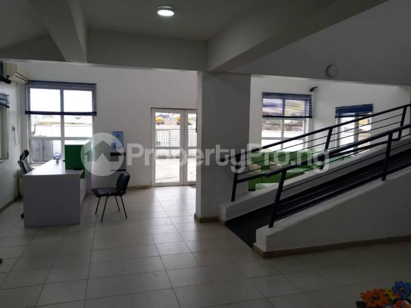 Office Space Commercial Property for rent Directly along Orchid hotel road, Ikota Lekki Lagos - 1