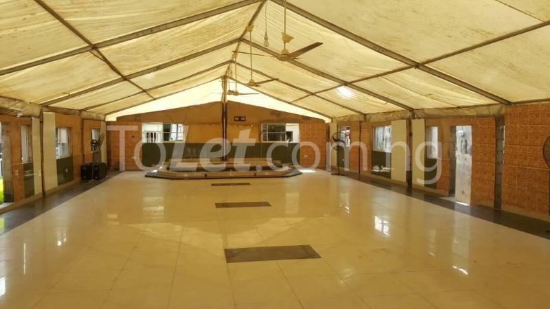 Commercial Property for sale Shomolu Lagos Shomolu Lagos - 3