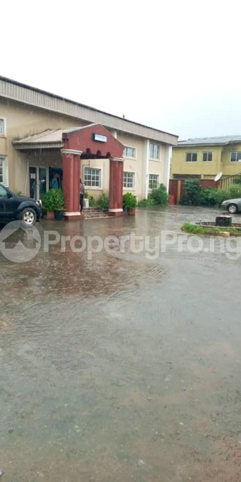Event Centre Commercial Property for sale AKUTE Berger Ojodu Lagos - 2