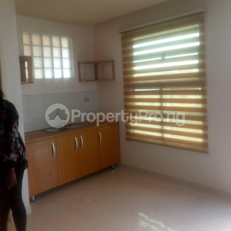 Studio Apartment Flat / Apartment for rent off oluwadare street  Fola Agoro Yaba Lagos - 2